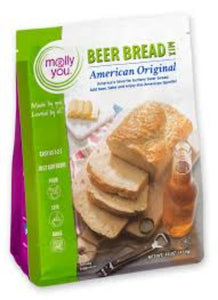 Molly & You Beer Bread