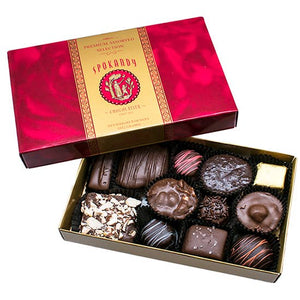 8oz Premium Selection Chocolates