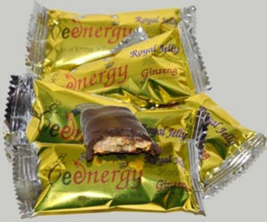 Queen Bee Energy Bar