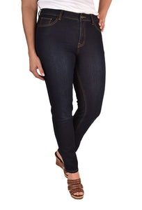 Ethyl Stretch Terry Jeans