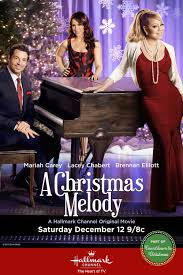 Hallmark Movie A Christmas Melody