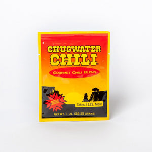 Chugwater Chili Packet
