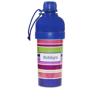 Paparte personalized sports bottle