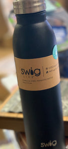 Swig Stainless Steel Insulated Bottle 20 oz