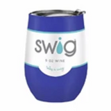 Swig wine glass