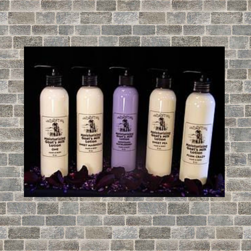 Winddrift Hill Body Lotions