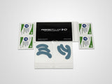 PureTrak PerfectGlide | HD - SteelSeries Xai/Sensei/RAW - 2 PACK