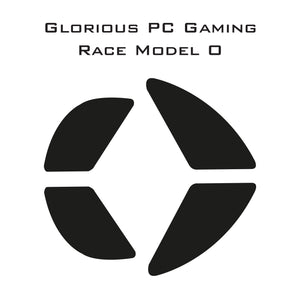 Glorious PC Gaming Race Mouse Skates