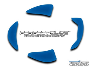 PureTrak PerfectGlide - SteelSeries Ikari - 2 PACK