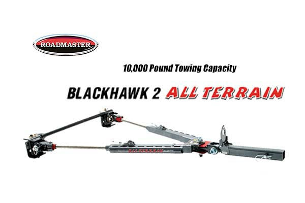 BlackHawk 2 All Terrain