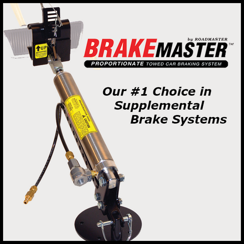 BrakeMaster 9060 for Hydraulic Brakes