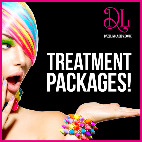 Dazzling Ladies Treatment Packages