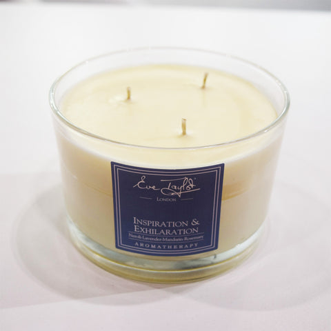 Wild Fig & Grape 3 Wick AromaWax Candle