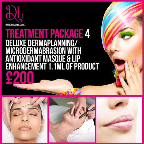 Treatment Package 4