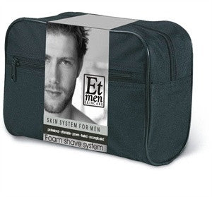 eve taylor foam kit for men