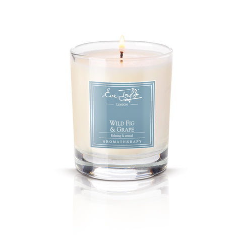 Wild fig & Grape Tumbler Candle