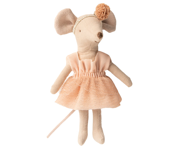 MAILEG Dance Mouse - Giselle