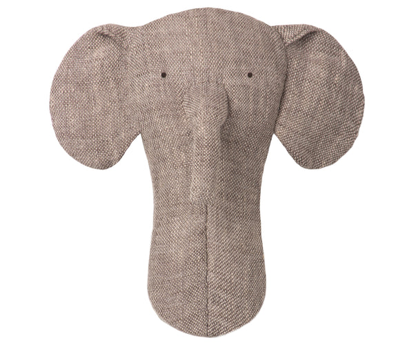 MAILEG Rattle - Elephant
