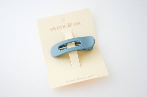GRECH & CO Grip Clip - Light Blue