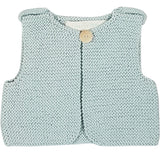 ATTICUS Vest - Various Shades (ON SALE)