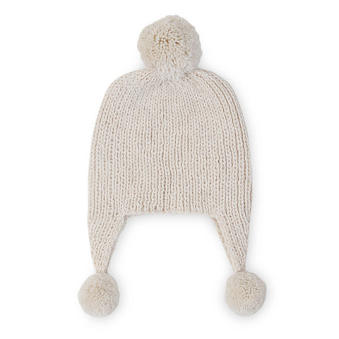 ELLIOT 'Alpaca' Hat - Cloud