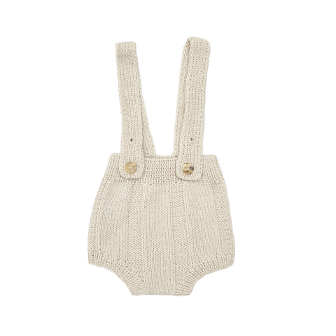 HART 'Alpaca' Suspender Bloomer - Cloud
