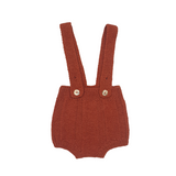 HART 'Alpaca' Suspender Bloomer - Copper