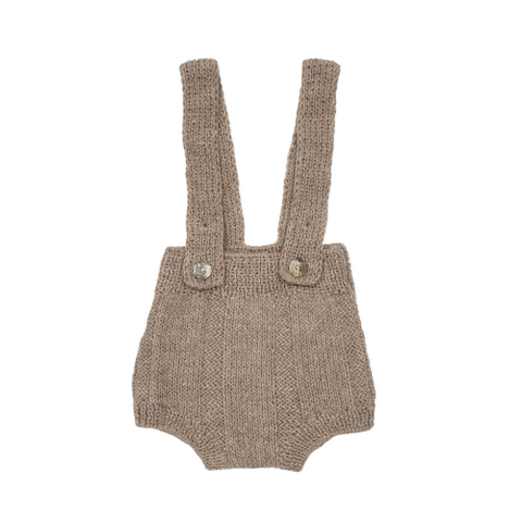 HART 'Alpaca' Suspender Bloomer - Latte