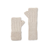 PIXIE 'Alpaca' Gloves - Cloud