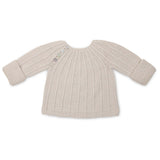 STELLA 'Alpaca' Jumper - Cloud