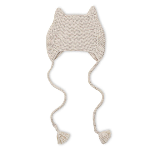 KITTY THE CAT 'Alpaca' Hat - Cloud