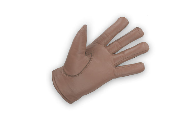 Fashion Wear Gloves Peach