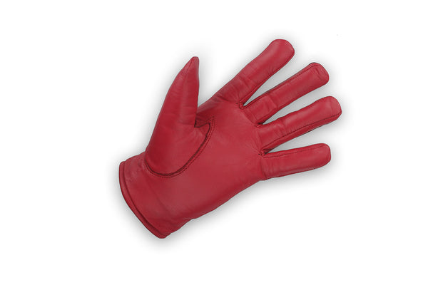 Fashion Wear Gloves Pink