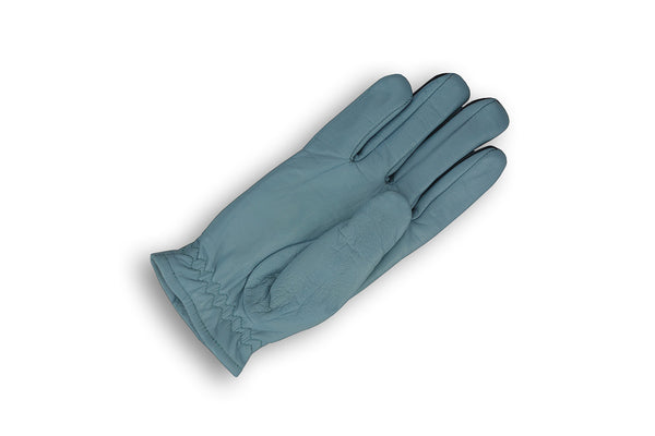 Fashion Wear Gloves Sky Blue