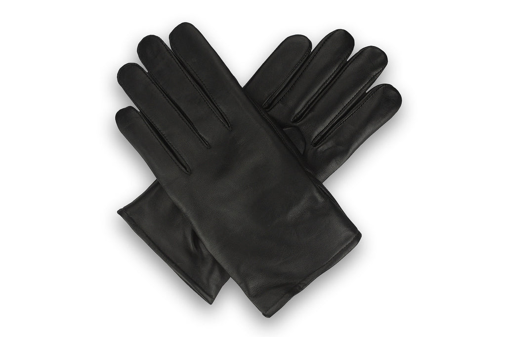 Fashion Wear Gloves Black