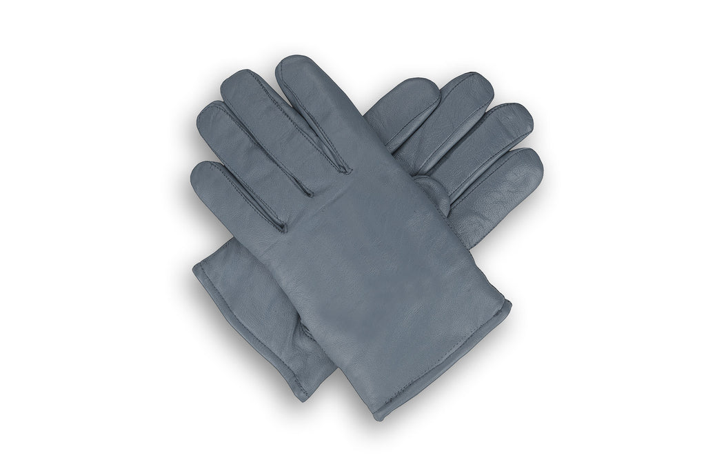 Fashion Wear Gloves Gray