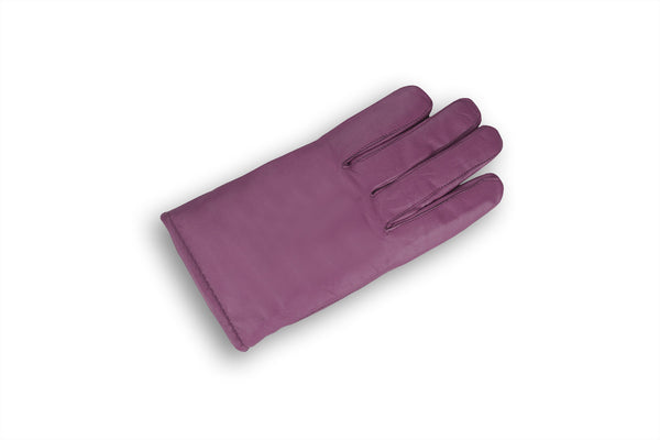 Fashion Wear Gloves Orchid
