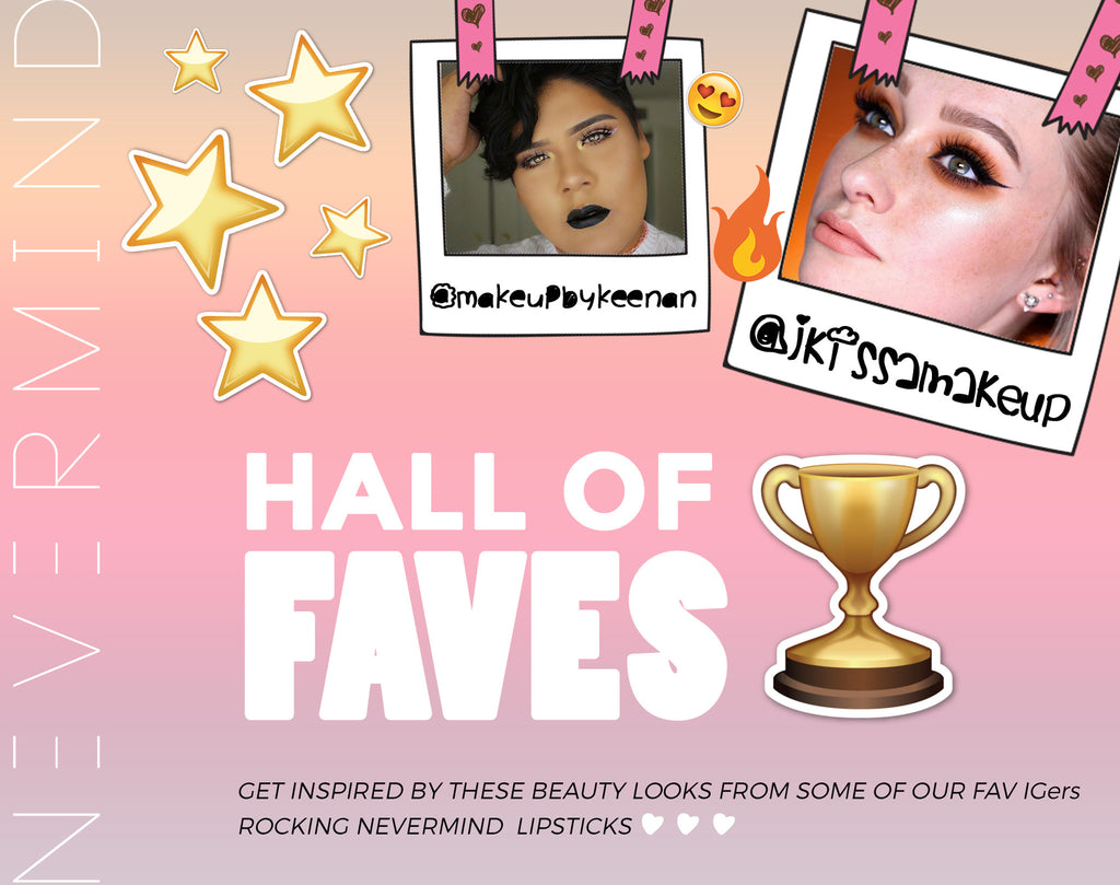 HALL OF FAVES: JUNE 2016