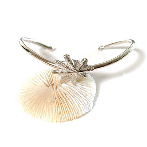 Limpet Shell Cuff
