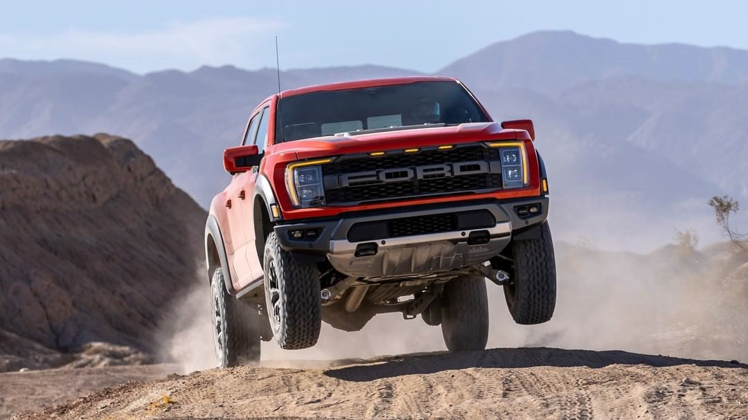 2021 Ford Raptor custom aftermarket parts and accessories