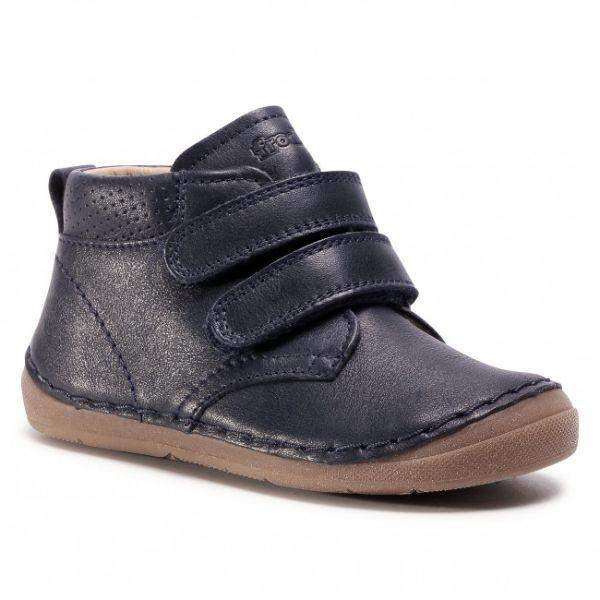 Froddo G2130207 - European Boys Casual Boot / Arch Support - ShoeKid.ca