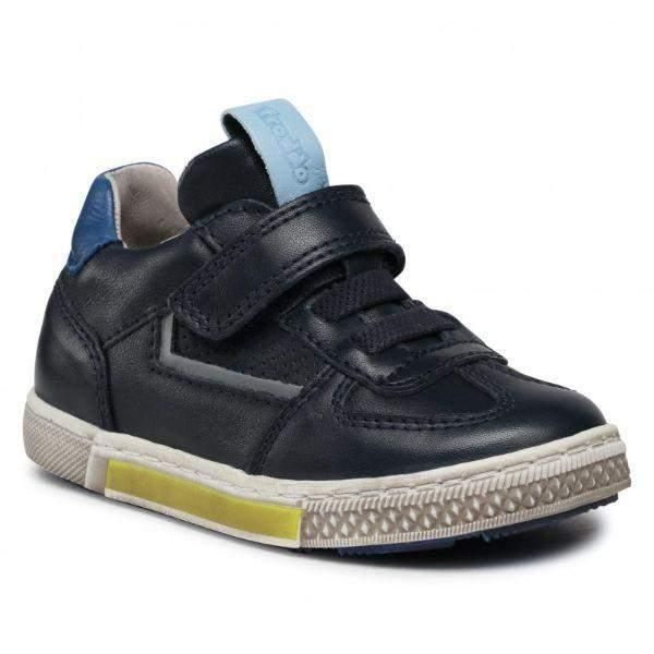 Froddo G3130168 Boys Leather Casual Shoes