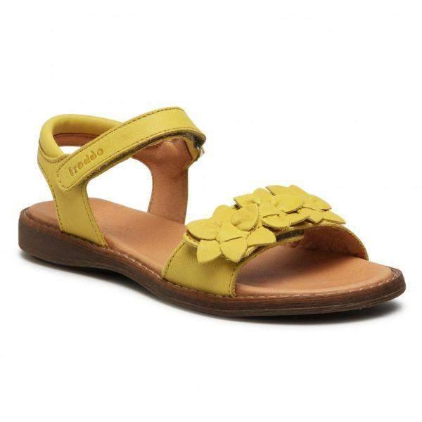 Froddo G3150181-5 Girls Leather Sandals