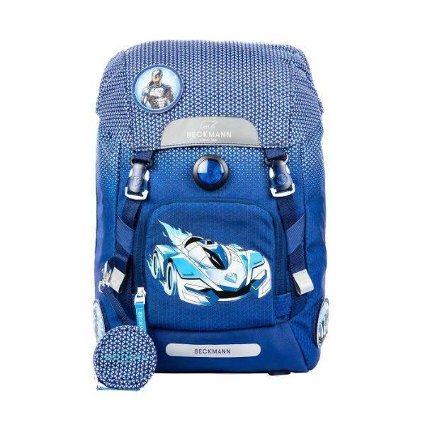 Beckmann of Norway Blue Supercar 22 Litre Backpack