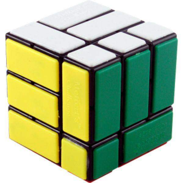 Toys - Puzzle Master Bandage Cube / Educational Toy