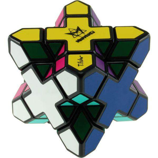 Toys - Puzzle Master Skewb Xtreme Cube / Educational Toy