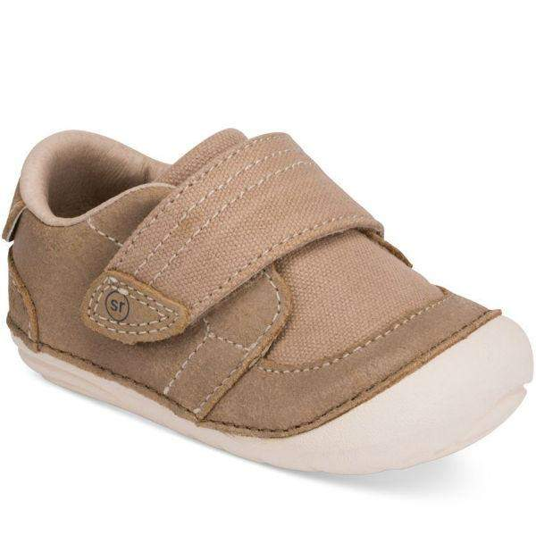 Stride Rite SM KELLEN/TAN Infant/Toddler - ShoeKid Canada