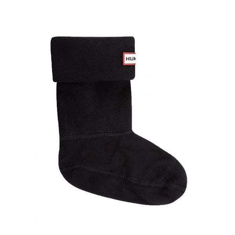 Hunter Original Kids  Boot Fleece Socks