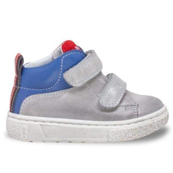 Balocchi 601729 Urban Boys Leather Shoes ((Ankle/Arch Support) - ShoeKid.ca