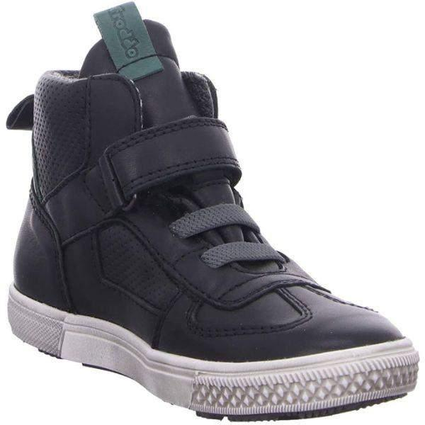 Froddo G3110150-2 Boys Leather Boot /100% Waterproof / Made in Europe - ShoeKid.ca
